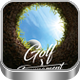 Golf Flyer / Golf Tournament (2 in 1)