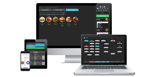 #1 Online/Offline Ordering App for Restaurants and Shops (Point of Sales) - CodeCanyon Item for Sale