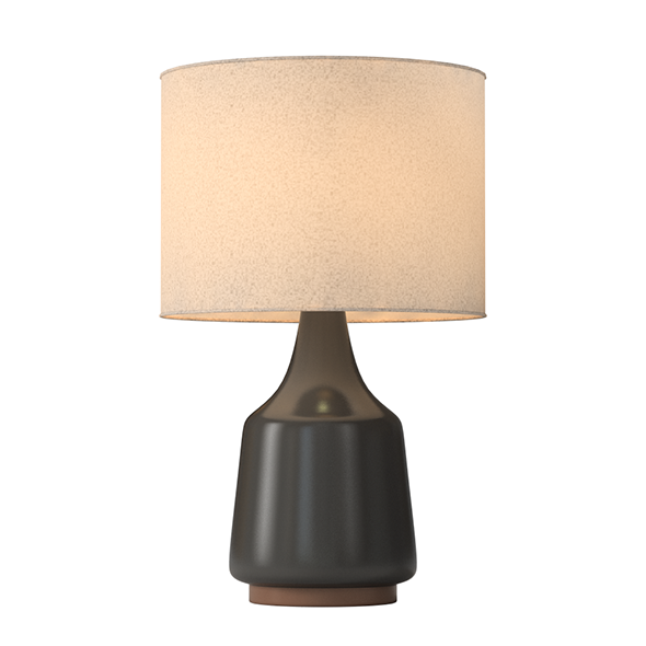 Morten Table Lamp - 3DOcean Item for Sale