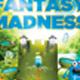 Fantasy Madness Flyer + Fb Cover