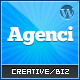 Agenci: Responsive Creative/Agency WordPress Theme - ThemeForest Item for Sale