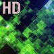 Floating Green Crystal - VideoHive Item for Sale