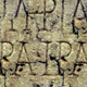 Ancient Alphabets Tablet 3D