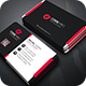 Business Card Bundle (2 in 1)