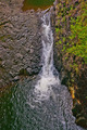 Waterfall in the Heleakala National Park in Hawai - PhotoDune Item for Sale