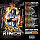 Mixtape / CD Cover Template - Street Kings
