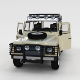 Full Land Rover Defender 110 Station Wagon rev
