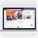Business Facebook Timeline