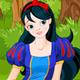 Snow White Girl
