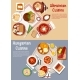 Hearty Ukrainian And Hungarian Dinners Flat Icon