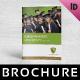 Educational Brochure Template vol.3