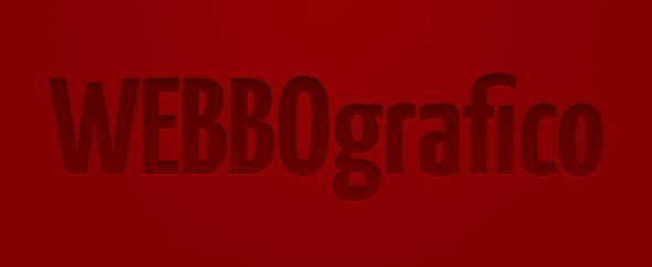 webbografico