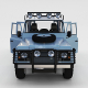 Full Land Rover Defender 110 Utility Station Wagon rev