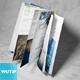 A4/A5 Brochure-Booklet Mockups