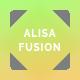 Alisa Fusion - Responsive Admin Template