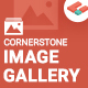 Image Gallery for Cornerstone