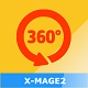 Magento 2 360 Degrees Product Image