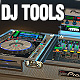 Pro DJ Equipment Workstation Flightcase Digital CDJ & RMX Pioneer