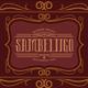 Sambeltigo Typeface