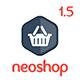 Neoshop - Responsive & Retina Ready Magento Theme