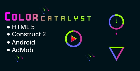 Download Color Catalyst nulled download
