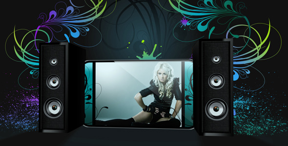 After Effects Project - VideoHive Party Evolution 1691113