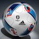 Official Match Ball EURO 2016 - BEAU JEU - France 2016