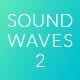 Sound Wave Backgrounds 2