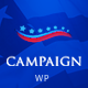 Campaign - Your Political WordPress Theme
