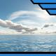 Ocean Bright Day 10 - HDRI