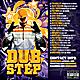 Mixtape / CD Cover Template - Dubstep Music