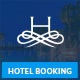 Hiller - Hotel Booking PSD Template