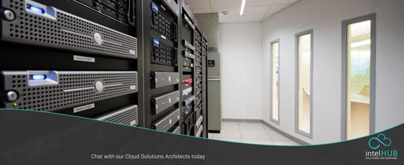 Intelhub cloudhosting