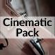 Blockbuster Cinematic Pack