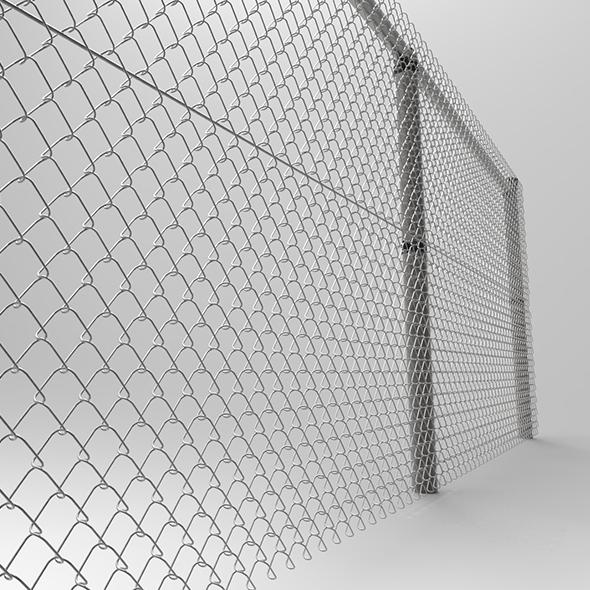 3DOcean Wire mesh 16983663