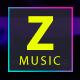 Z-MUSIC - DJ Producer end Music Event
