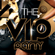 VIP Party Flyer - V3