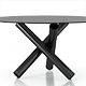Minotti Van Dyck dining table