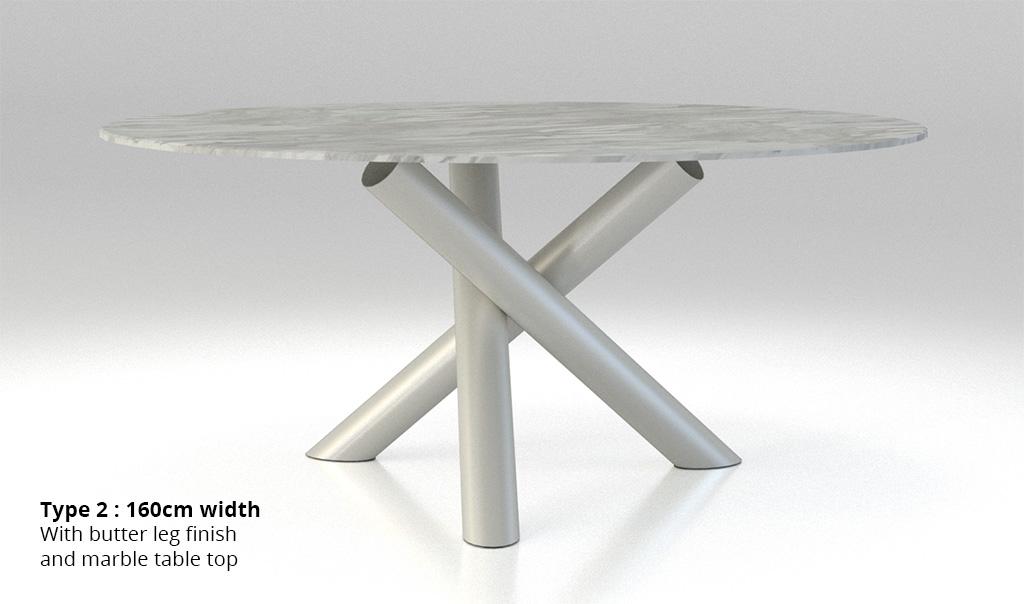Minotti Van Dyck dining table by widhimuttaqien 3DOcean : productimage002 from 3docean.net size 1024 x 604 jpeg 125kB