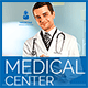 Medical Healthcare Center - Medic/Doctor/Medical Presentation