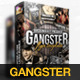 Gangster Flyer Templates Bundle Vol.1 - GraphicRiver Item for Sale