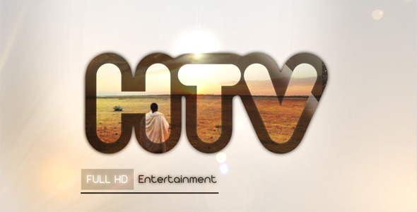 VideoHive Glossy Video Logo or TV Ident V1 1694202