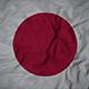 Ruffled Flag of Japan