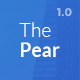 ThePear - Responsive HTML Onepage Template