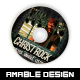 Christ Rock CD Cover