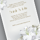 Lilies Wedding Set - GraphicRiver Item for Sale