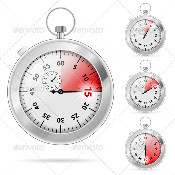GraphicRiver Timer 1694547