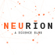 Neurion - Science Blog Responsive WordPress Theme