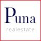 Puna - WordPress Single Property Real estate Theme