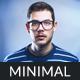 Minimal Newsletter